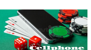 Cellphone Blackjack