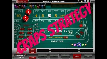 Craps Tips & Strategy Guide