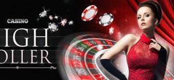 High Roller Online Casinos