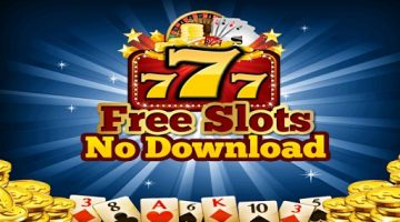 No Download Slots