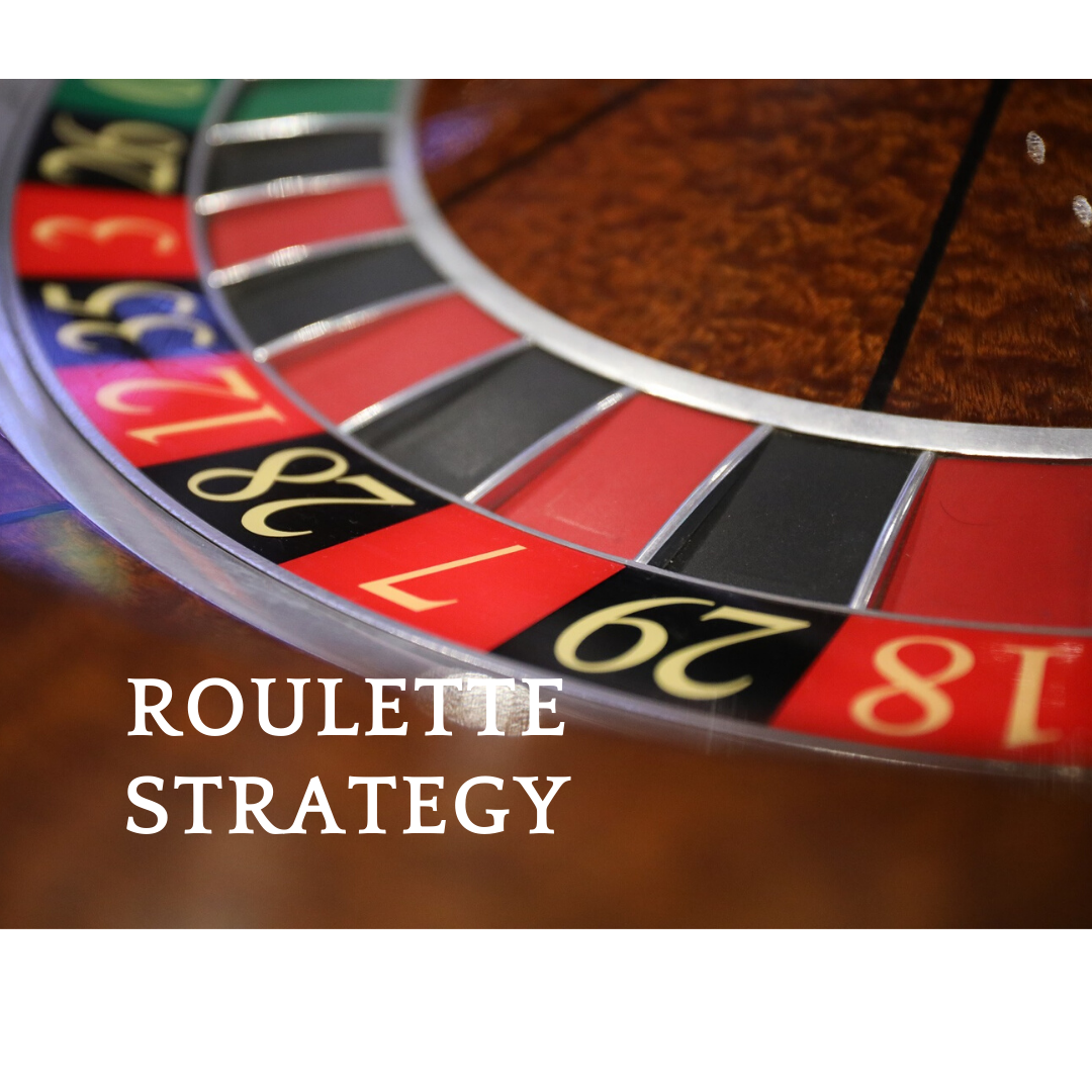 Roulette Tips & Strategy Guide