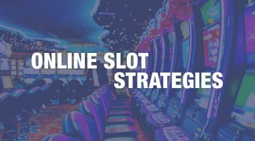 Slots-Strategy