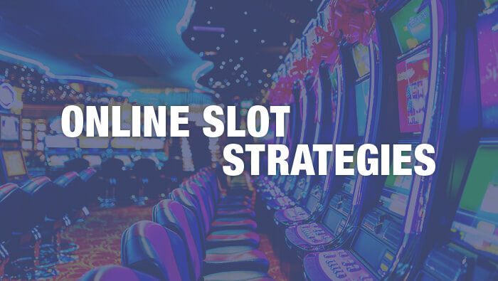 Slots-Strategy