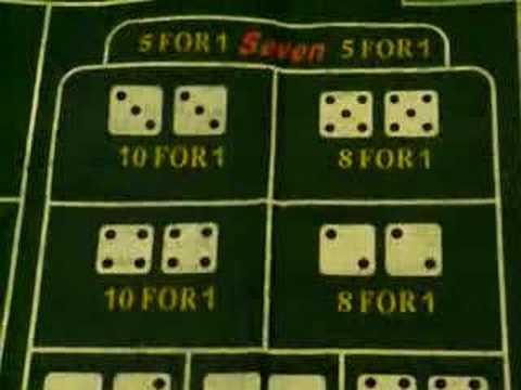 When Bad Craps Bets Help